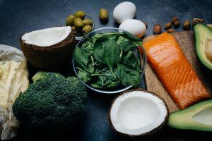 protein based foods for hair growth